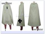 【コス★スター】Axis Powers ヘタリア プロイセン ドイツ騎士団風 コスプレ(アニメ ゲーム コミケ 大きいサイズ対応 衣装 コススター)