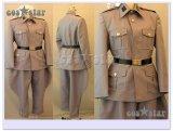 【コス★スター製】 Axis Powers ヘタリア フィンランド風 コスプレ衣装 新品