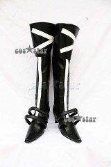 ★D.Gray-man リナリー・リー風 コスプレ靴 ブーツ