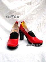 ★ARIA 藍華・S・グランチェスタ風 コスプレ靴 ブーツ